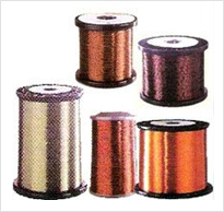 Super Enamelled Copper Wires