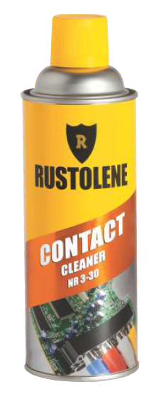 Rustolene Electrical Contact Cleaner NR 3-30 (Non residual)